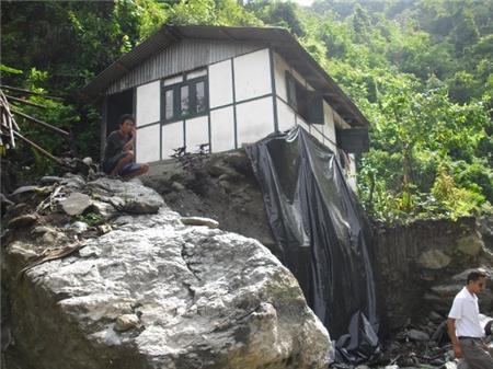 Indiamudslide